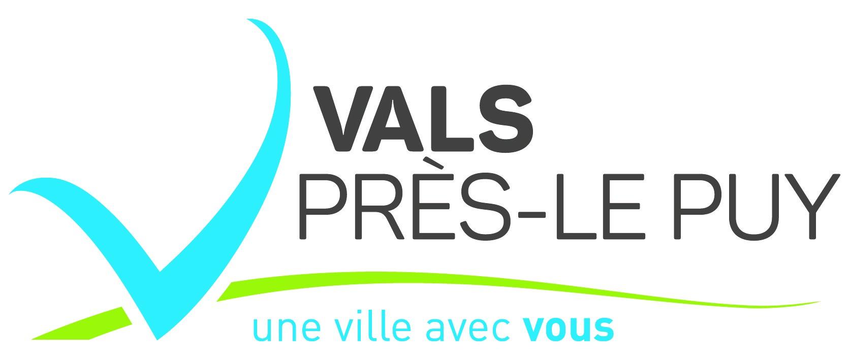 Maire de Vals-près-le-puy